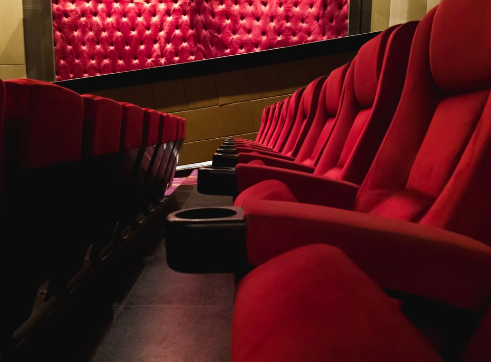 Cinemas have closed since the virus, but what does the future look like for an industry already facing...