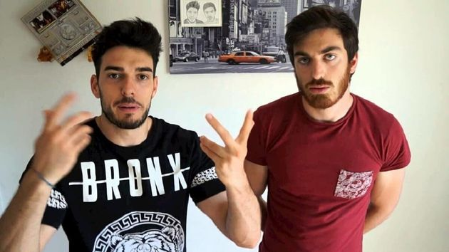 Si fingono assistenti civici: denunciati gli youtuber The Sh