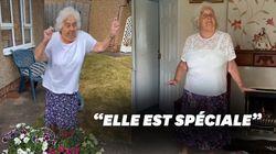 Cette mamie britannique de 88 ans danse sans doute mieux que