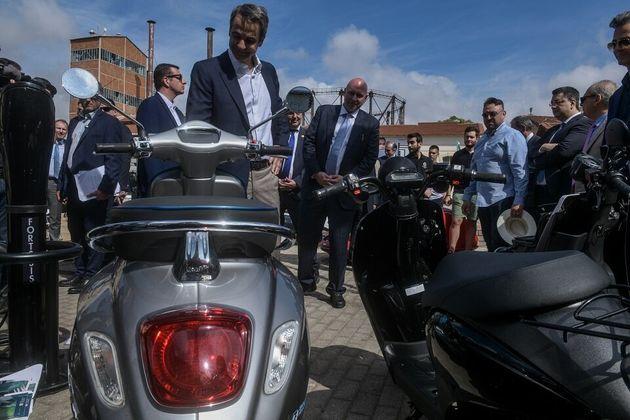 Εως 5.500 ευρώ η επιδότηση για ηλεκτρικό ΙΧ και έως 10.500 για ηλεκτρικό