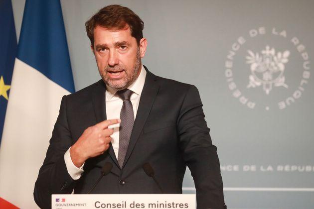 Christophe Castaner a annoncé saisir la justice après les révélations de...