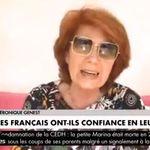CNews invite Véronique Genest pour parler des violences policières et ça ne passe