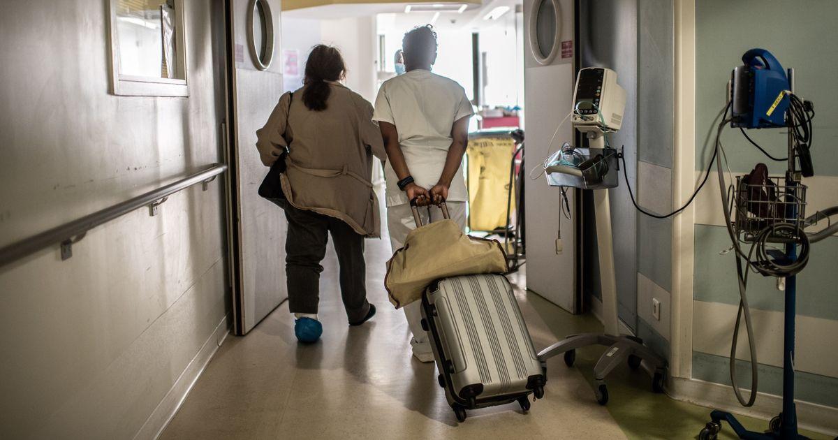 BLOG - Les soignants savent déjà que le monde d'après dont ils rêvaient n'est pas advenu
