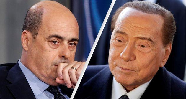 Eppur si muove. Convergenze Pd/Forza Italia su Mes e sul pro