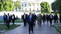 Trump está en guerra contra