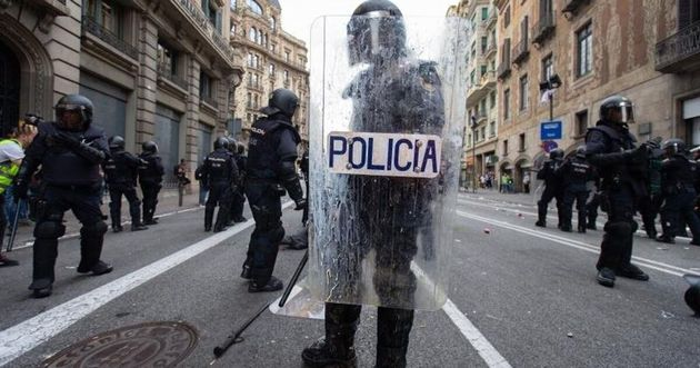 El principal sindicato policial se querella contra Fernando Simón y el delegado del Gobierno en