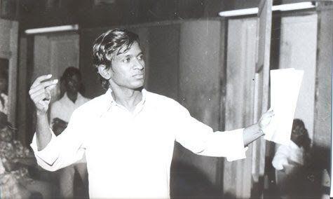 Composing for debut film Annakkili (1976).