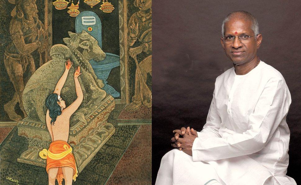 Nandanar and Ilaiyaraaja - The anti-caste continuum.