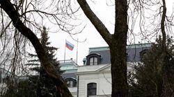 Η Τσεχία απέλασε δύο υπαλλήλους της ρωσικής πρεσβείας στην