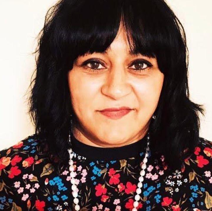 Rehana Azam, GMB national secretary