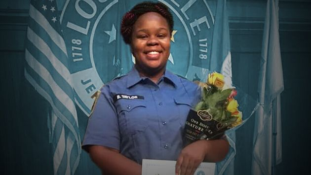 At 1 am on the morning of March 13, the plainclothes officers shot Breonna Taylor, a 26-year-old EMT, to death in her own apartment.