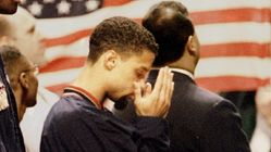 Protest Cost Him His Career. Still, Mahmoud Abdul-Rauf Urges On The