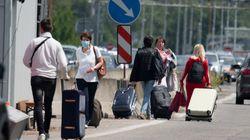 Κομισιόν: Πλήρες άνοιγμα των εσωτερικών συνόρων της ΕΕ ως τα τέλη