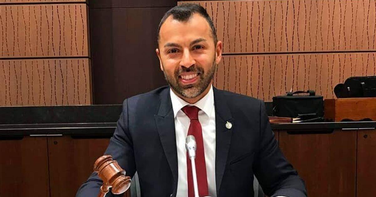 Liberal MP Facing 4 Criminal Charges After April Arrest
