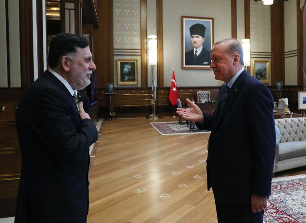 4 Ιουλίου 2020 - Ο Τούρκος...