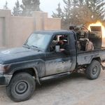 Λιβύη: Έπεσε το τελευταίο προπύργιο των δυνάμεων του Χαφτάρ κοντά στην