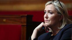 Pourquoi Marine Le Pen considère Macron comme l'anti-de