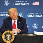 Trump cita Brasil como exemplo de país com problemas para combater