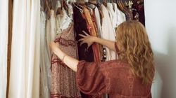 Expert Organizers Dish On How To Store Seasonal Clothes When The Weather