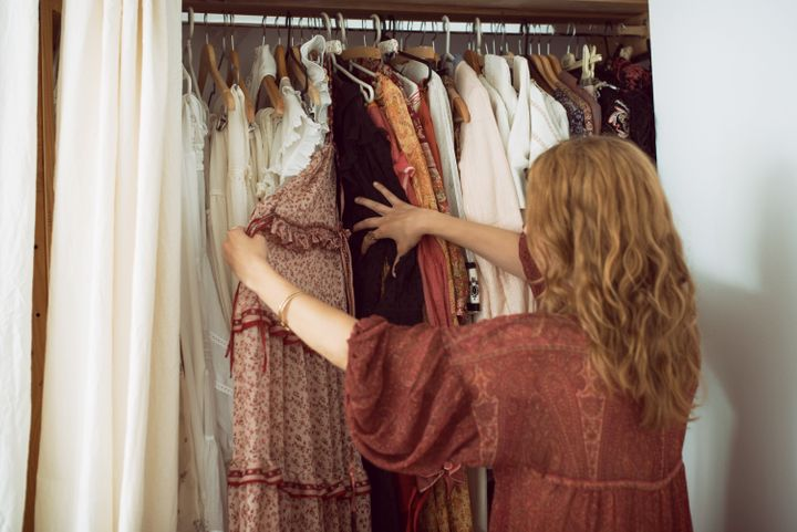 How ToStore Your Seasonal Clothes, According To Expert Organizers 1