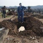 Pelo 4º dia seguido, Brasil registra mais de mil mortes por