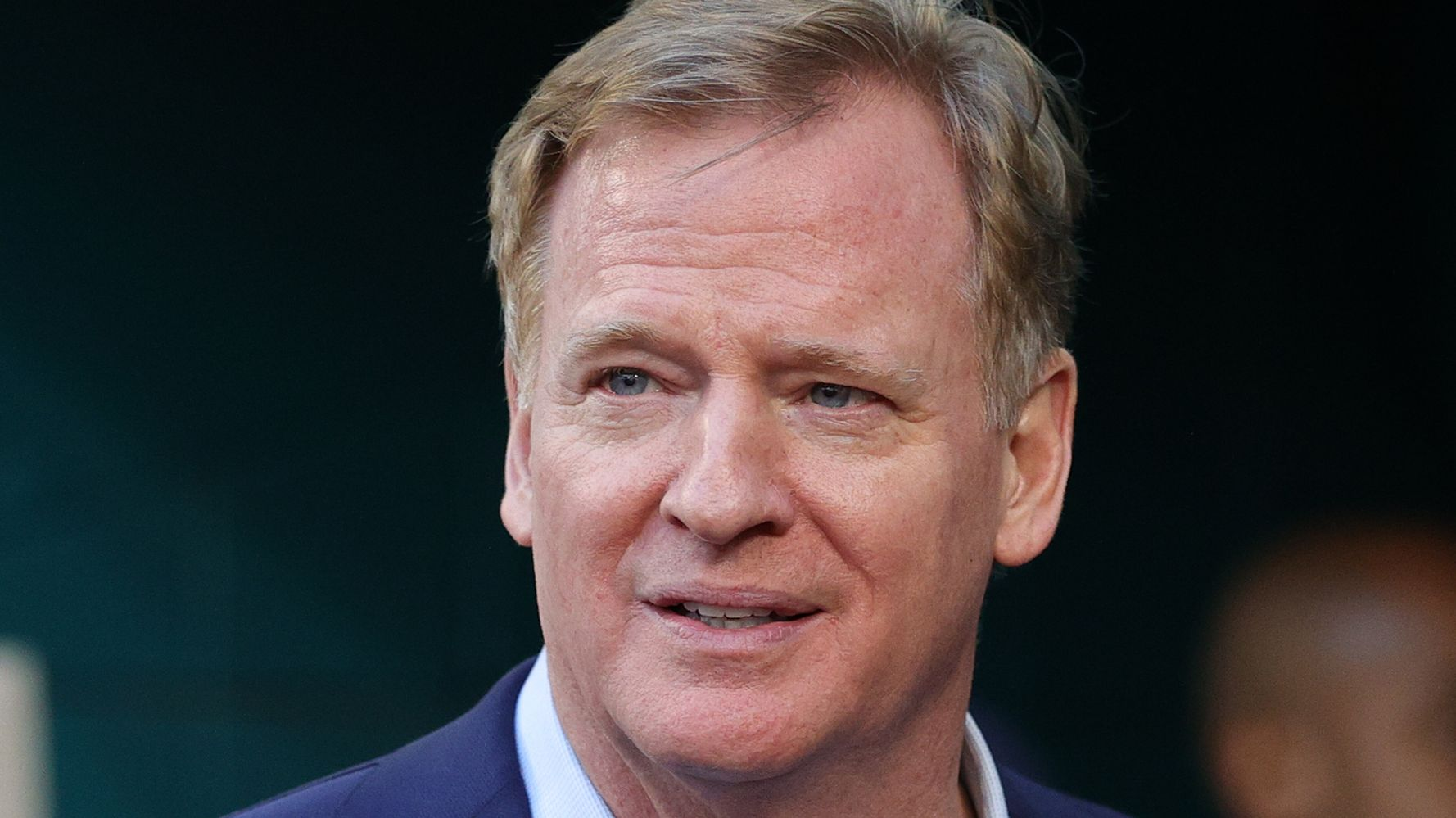 Roger Goodell Admits NFL Was Wrong About Kneeling Protests