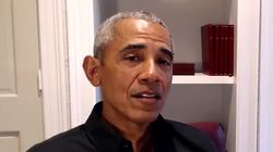 Obama Says We Should Learn 'Impatience' From Young