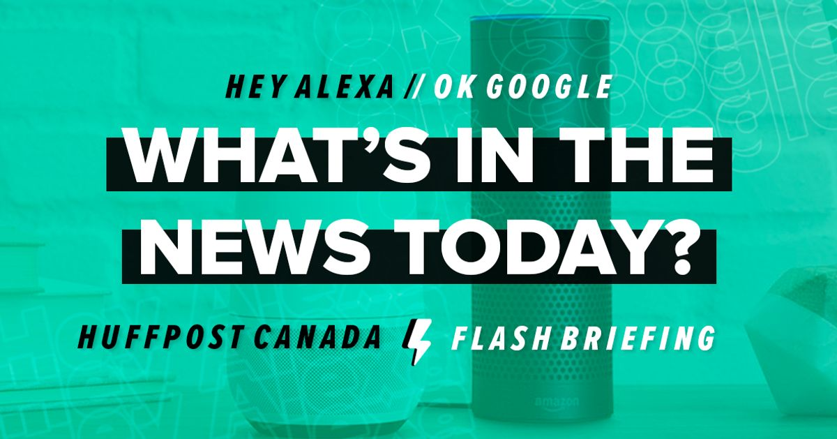 HuffPost Canada Splash: June 30, 2020