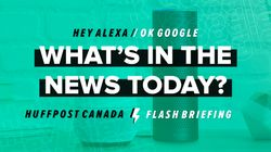 HuffPost Canada Splash: Oct. 7,