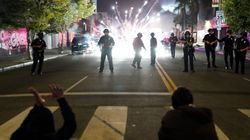 Black Lives Matter Has Been Doing The Work To 'Defund The Police' For