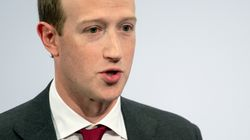 Zuckerberg Says He'll Review Policies That Allowed Trump's Inflammatory