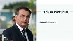 Em mais um ataque à imprensa livre, governo Bolsonaro está escondendo dados sobre