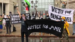 Police Critics Secure Some Gains In 11th Day Of Racial Justice