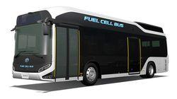 トヨタ、水素燃料で走る「燃料電池車」の開発会社を設立へ。中国でも「仲間づくり」進める戦略