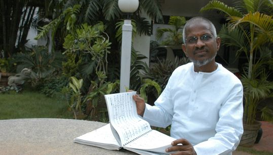 To Appreciate Ilaiyaraaja's Anti-Caste Politics, You Have To Listen To His