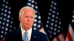 C'est officiel, Biden a remporté la primaire démocrate et affrontera