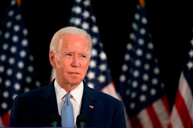 C'est officiel, Joe Biden a remporté la primaire démocrate et affrontera
