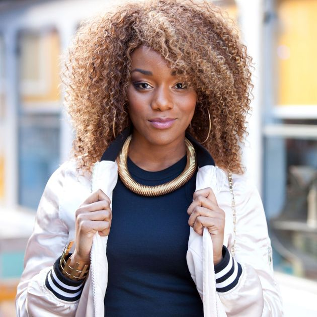 Hollyoaks Star Rachel Adedeji Calls Out Behind-The-Scenes Racism Following Soaps Disappointing Black Lives Matter Response