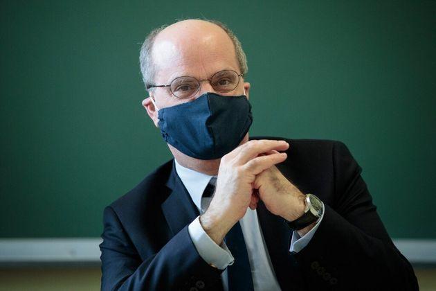 Jean-Michel Blanquer a présenté son dispositif