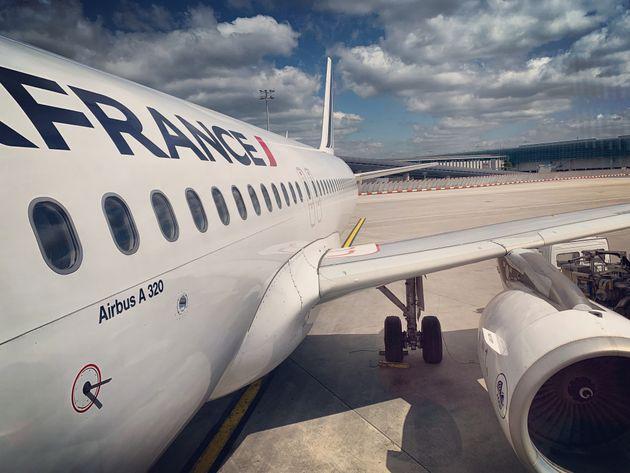 Air France assure que vous pouvez prendre vos billets
