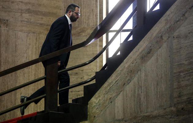 Stefano Patuanelli, ministro dello Sviluppo