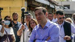 Τσίπρας: Ο Μητσοτάκης έχει φέρει την ύφεση πριν από την