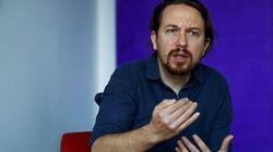 """Iglesias: """"Lo ocurrido en las residencias de Madrid es un escándalo, si no es un"""