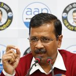 Delhi CM Arvind Kejriwal Warns Action Against 'Black-Marketing Of Beds' As COVID Cases