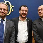 Toh, i sovranisti d'Italia cederebbero la sovranità alle