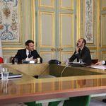 L'exécutif veut sa commission pour évaluer la gestion du coronavirus, Larcher