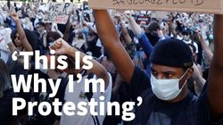 Black Lives Matter Activists Explain Why They're
