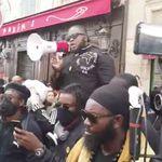 Le RN veut la dissolution de la Ligue de défense noire, organisatrice de la manif