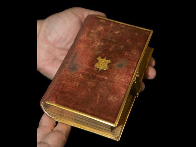 Bίβλος του Προέδρου...