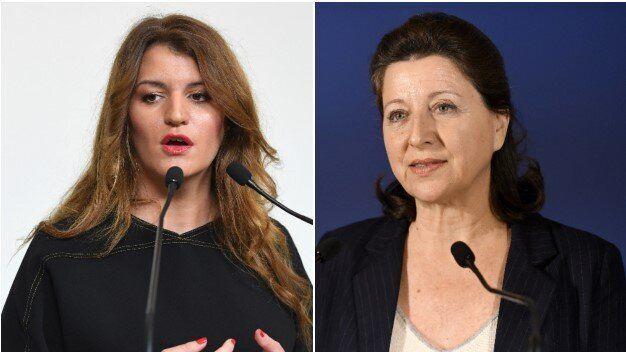 Marlène Schiappa estime qu'Agnès Buzyn ne gagnera pas les élections municipales...